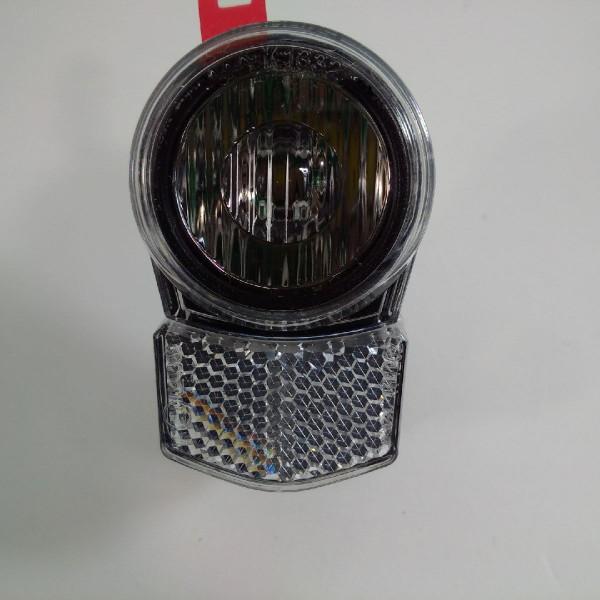 Leichte LED Frontleuchte