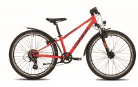 "Conway 24"" City Federgabel MC240F"