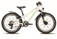 "Conway 20"" City Federgabel MC200F"