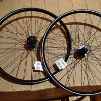 "Laufradsatz 24"" Disc Brake only"